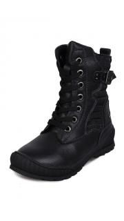 Купить Ботинки детские утепленные 005200134 в розницу