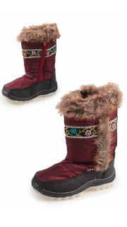 Купить Сапоги Брис-Босфор (Зима) 005800086 в розницу