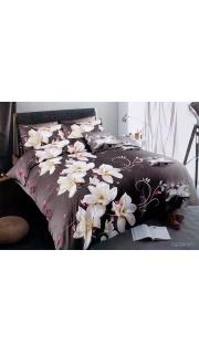 Купить КПБ 2х-спальное ПОЛИСАТИН 006700363 в розницу