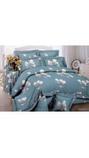 Купить КПБ 2х-спальное ПОЛИСАТИН 006700366 в розницу