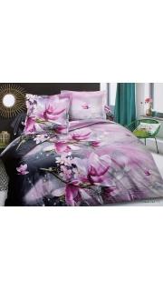 Купить КПБ 2х-спальное ПОЛИСАТИН 006700376 в розницу