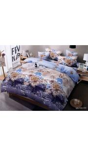 Купить КПБ 2х-спальное ПОЛИСАТИН 006700380 в розницу
