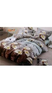 Купить КПБ 2х-спальное ПОЛИСАТИН 006700386 в розницу
