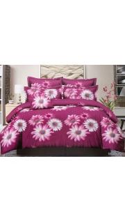 Купить КПБ 2х-спальное ПОЛИСАТИН 006700387 в розницу