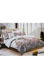 Купить КПБ 2х-спальное ПОЛИСАТИН 006700416 в розницу