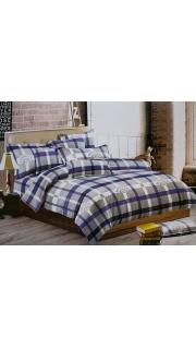 Купить КПБ 2х-спальное ПОЛИСАТИН 006700423 в розницу