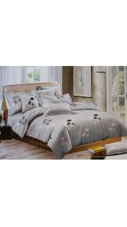 Купить КПБ 2х-спальное ПОЛИСАТИН 006700424 в розницу
