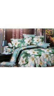 Купить КПБ 2х-спальное ПОЛИСАТИН 006700433 в розницу