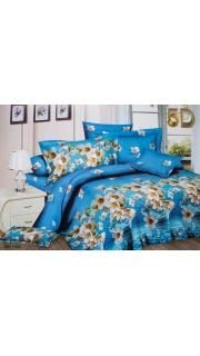 Купить КПБ 2х-спальное ПОЛИСАТИН 006700435 в розницу