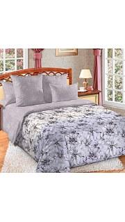 Купить КПБ Перкаль 2-спальное с европростыней 006800205 в розницу