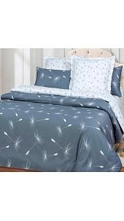 Купить КПБ Сатин Premium 2-спальное с европростыней 006800237 в розницу