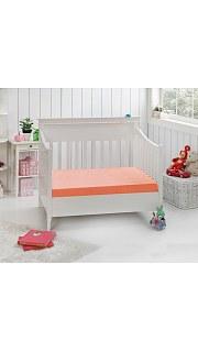 Купить Простыня на резинке в дет. кроватку 007100044 в розницу