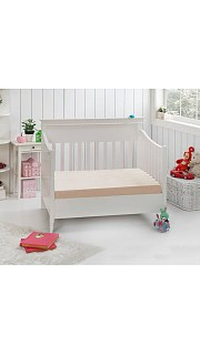 Купить Простыня на резинке в дет. кроватку 007100045 в розницу