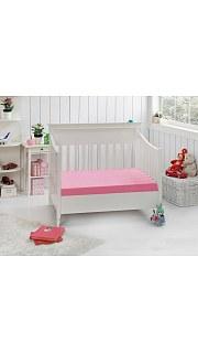 Купить Простыня на резинке в дет. кроватку 007100047 в розницу