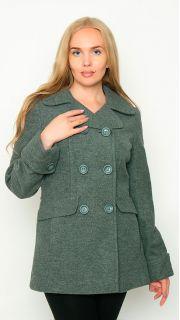 Купить Пальто женское 011400179 в розницу
