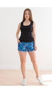 Купить Шорты Шарлотта джинс 012300338 в розницу