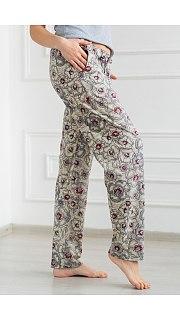 Купить Брюки женские домашние 012400184 в розницу