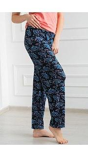 Купить Брюки женские домашние 012400185 в розницу