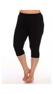 Купить Бриджи женские макси 012500343 в розницу