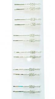 Купить Набор заколок для волос 012800525 в розницу