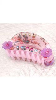 Купить Заколка - краб для волос 012800781 в розницу