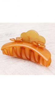 Купить Заколка - краб для волос 012800807 в розницу
