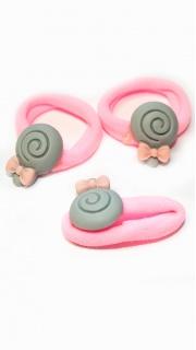 Купить Набор резиночек для волос 013000530 в розницу
