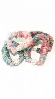 Купить Набор резинок для волос 013000571 в розницу