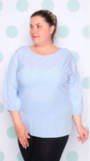 Купить Блузка женская 015100157 в розницу