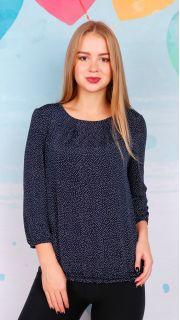 Купить Блузка женская 015100174 в розницу