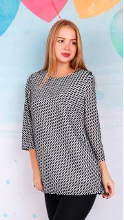 Купить Блузка женская 015100181 в розницу