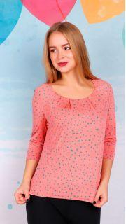 Купить Блузка женская 015100186 в розницу