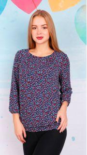 Купить Блузка женская 015100190 в розницу