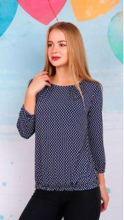 Купить Блузка женская 015100191 в розницу