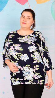 Купить Блузка женская 015100194 в розницу