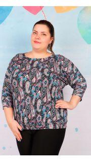 Купить Блузка женская 015100201 в розницу