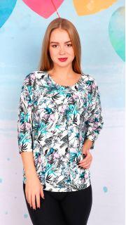 Купить Блузка женская 015100202 в розницу