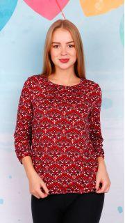 Купить Блузка женская 015100203 в розницу