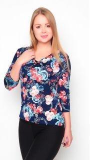 Купить Блузка женская 015100205 в розницу