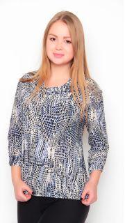 Купить Блузка женская 015100208 в розницу