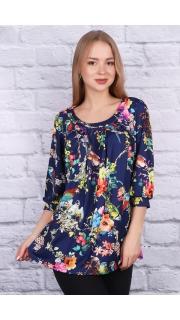Купить Блузка женская 015100213 в розницу