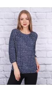 Купить Блузка женская 015100219 в розницу