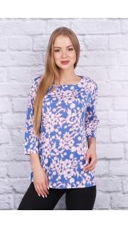 Купить Блузка женская 015100221 в розницу