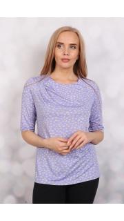Купить Блузка женская 015100231 в розницу