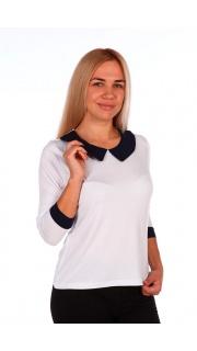Купить Блузка женская 015100233 в розницу