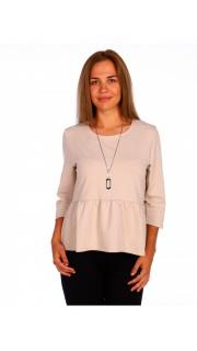 Купить Блузка женская 015100234 в розницу