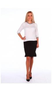 Купить Блузка женская 015100235 в розницу