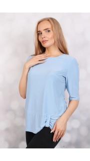 Купить Блузка женская 015100237 в розницу