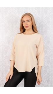 Купить Блузка женская 015100239 в розницу