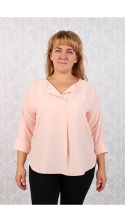 Купить Блузка женская 015100240 в розницу